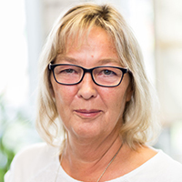 Birgit Staimann