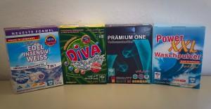 Produktverpackungen Beispiele HvC